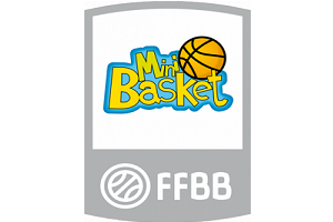 LABEL REGIONAL MINI- BASKET
